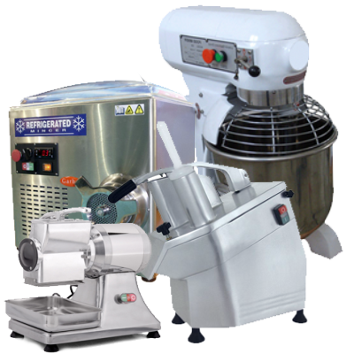 Μηχανήματα εργαστηρίου