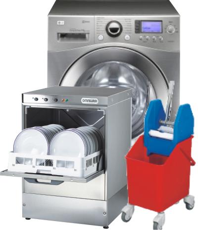 Μηχανήματα καθαρισμού